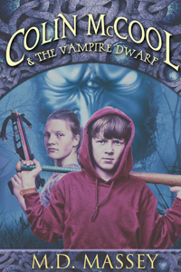 Colin McCool and the Vampire Dwarf ebook