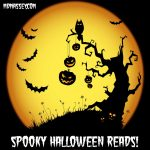 Halloween novels