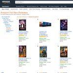 hot new releases in Vampire Suspense novels