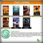 readers favorite book award finalist 2016