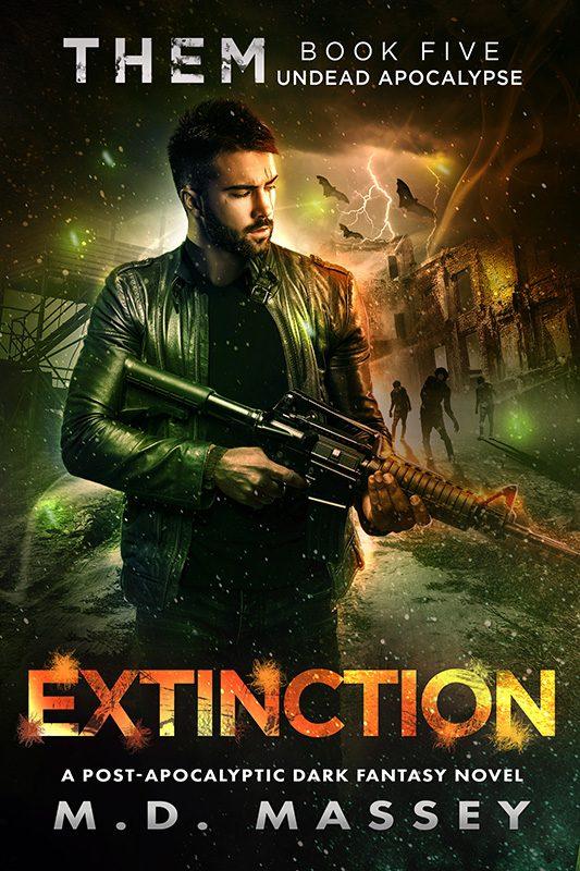 Extinction: Undead Apocalypse