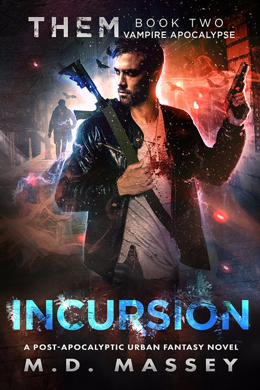 Incursion: Vampire Apocalypse
