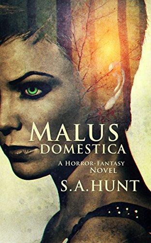Malus Domestica by S.A. Hunt