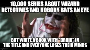 Joker lose their minds meme