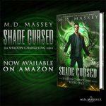 shade cursed urban fantasy promo image