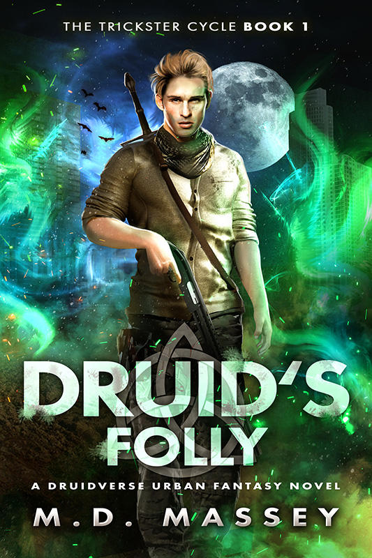 Druid's Folly