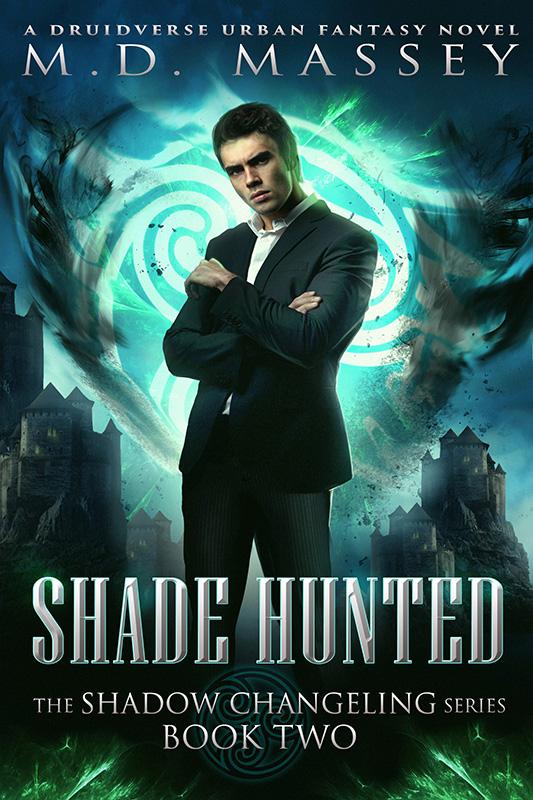 Shade Hunted